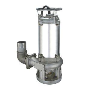NPP-GPSS Series - SS Grinder Pump