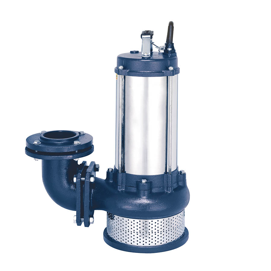 NPP-HH Series - High Head Water Pump