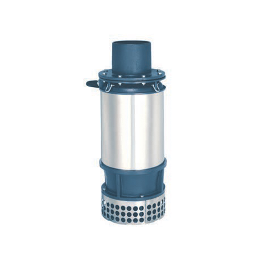 NPP-HVHH Series - Large Axial Mix Flow Pump