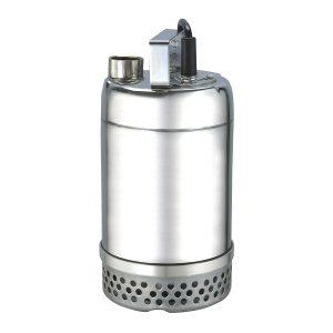 NPP-RPSS Series - SS Portable Pump