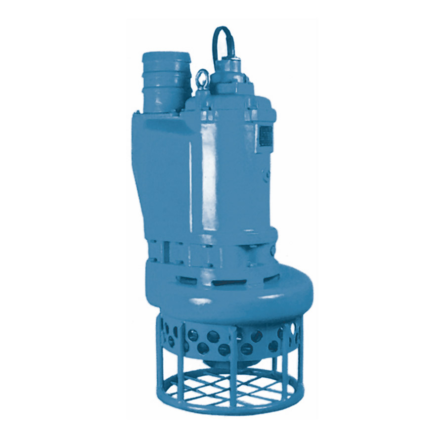 NPP-SLP Series - Sludge Pump