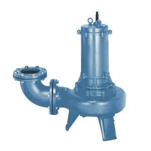 NPP-SP (4P) Series - Sewage Pump