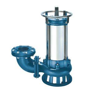 NPP-SP Series - Sewage Pump