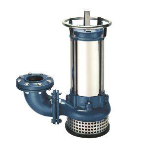 NPP-WW Series - Wastewater Pump