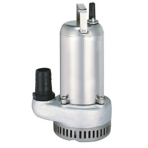 NPP-WWSS Series - SS Waste Water Pump