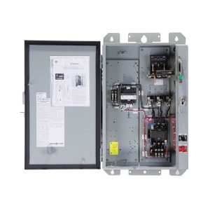 GE Pump Panels