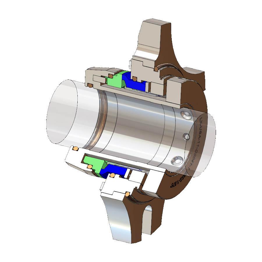 NP&P Mechanical Seals & Repair