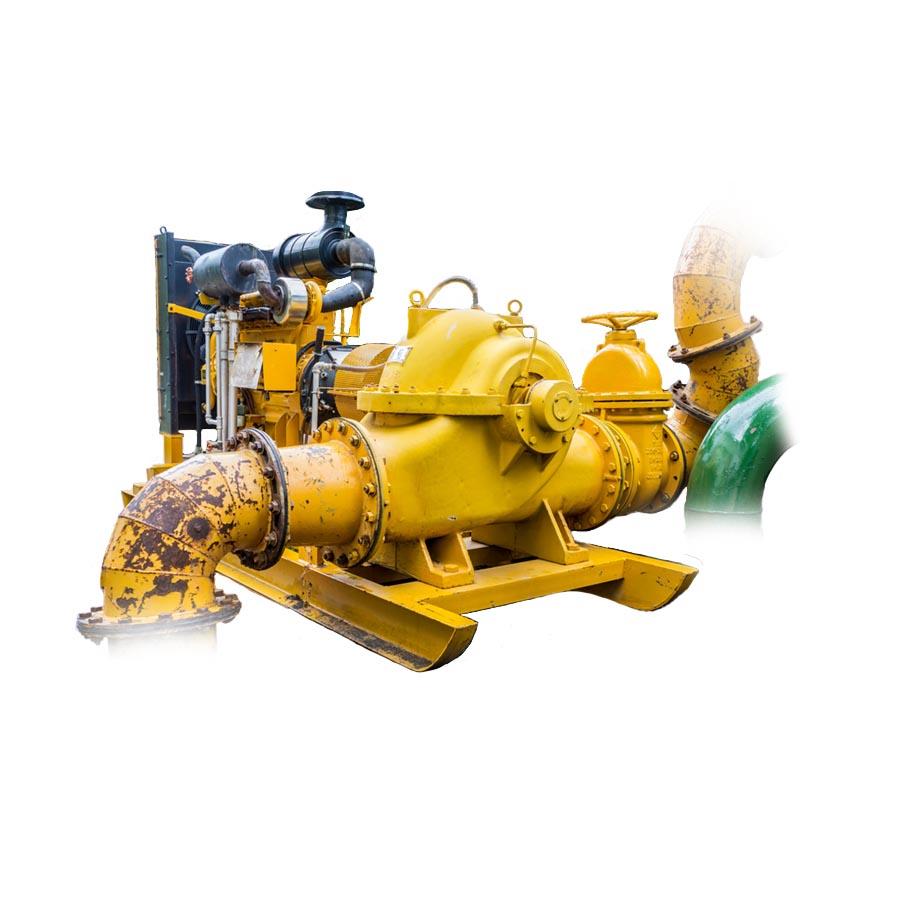 Rental Pumps