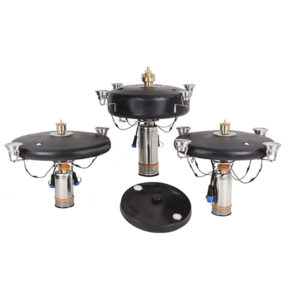 Fountains, Aeration, & Waterfall Pumps