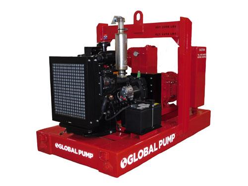 Global Pump GSR