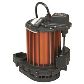 230 Series Sump Pump