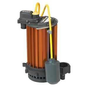 HT450-Series Sump Pump