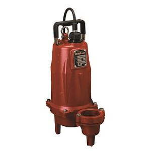 Liberty Sewage Pumps