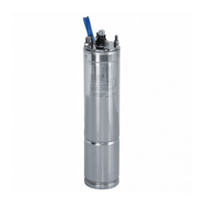 "OL4"" SUBMERSIBLE MOTORS"