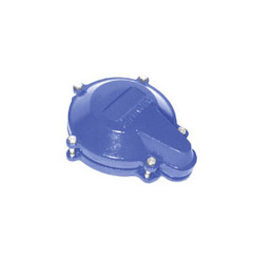 Watertight Well Cap