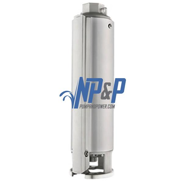 NPP 4 Inch Pump