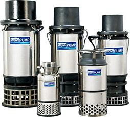 HCP Pumps